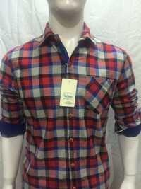 Most Saleable Checks Shirt - 111/1