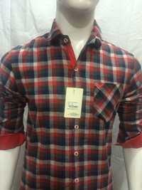 Mens Checks Shirt Secunderabad - 118/1