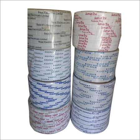 Polypropylene Box Strap