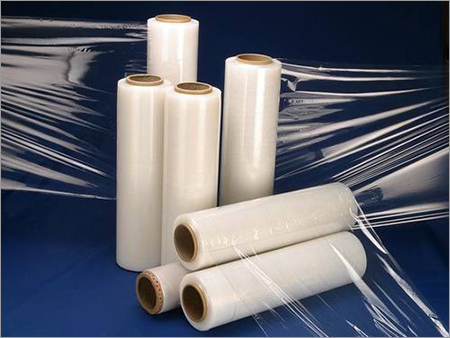 Stretch Film And Wrap Film
