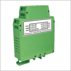 0-100mA/0-1A/0-500mA Large current signal isolators
