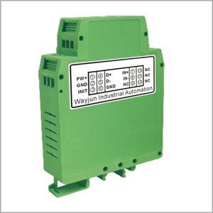 0-100ma/0-1a/0-500ma Large Current Signal Isolators