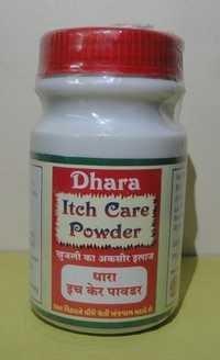 Ayurvedic Itch Care Powder