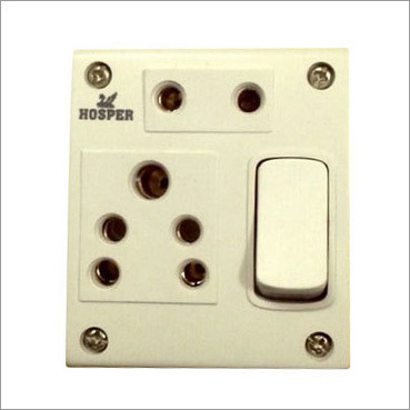 Urea Flush Type Electrical Switches