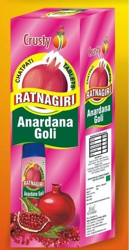 Ratnagiri Anardana Goli
