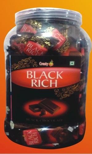 Black Rich Choco Bar