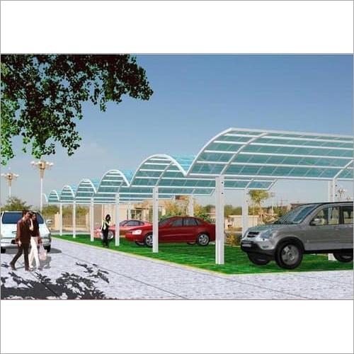 Canopy Sheds