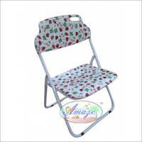 Folding Baby Chair - P.P.Printed (Without Arm Rests)