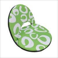 Meditation Floor Chair  Baby-Green White