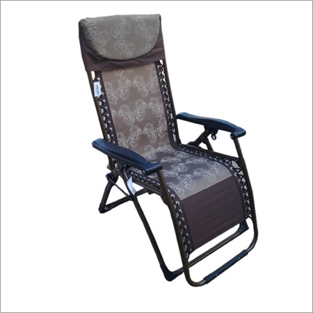 Folding Gravity Recliner Chair-09CK (EXTRA WIDE)