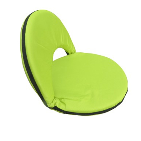 Meditation Floor Chair -Green