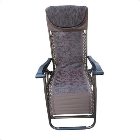 Folding Gravity Recliner Chair-08C