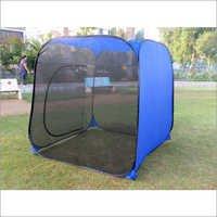 Folding Screen Tent