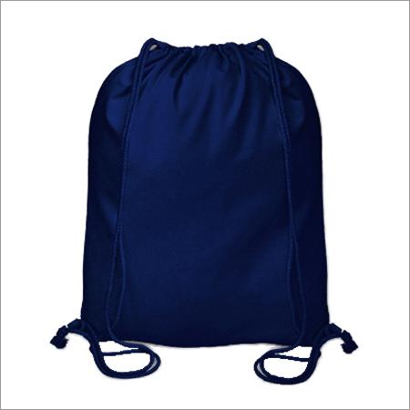 Dyed Drawstring Bags