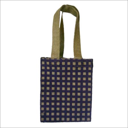 Flower Jute Bags