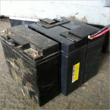 Nickel Battery Scrap