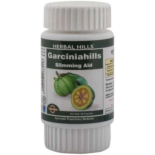 Ayurvedic weight loss capsule - Garcinia 60 capsule
