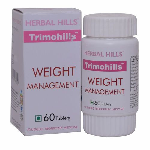 Trimohills Herbal Weight Loss Product