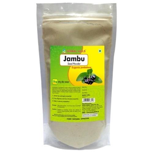 Herbal Powder for Diabetes