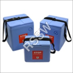 Medical Cold Chain Equipment