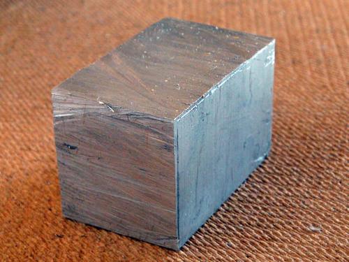 Aluminium Blocks 6061