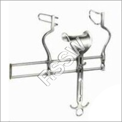 3 Balfour Retractor Surgical