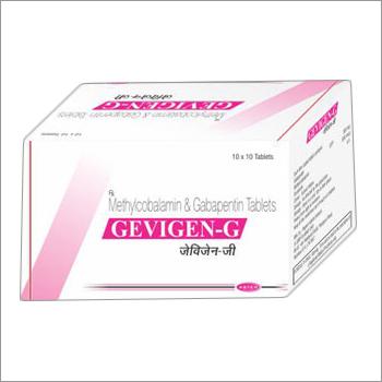 Methylcobalamin Gabapentin Tablets