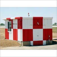 Portable Heat Insulation Telecom Shelter