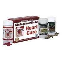 Heart Supplements