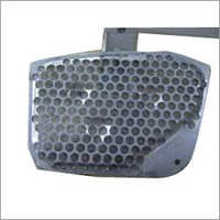 Automotive Sheet Metal Filter