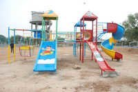 Playground Equipment Manufacturers in Hyderabad