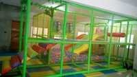 Indoor Play System
