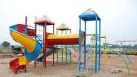 Playground Equipment Suppliers in Hyderabad