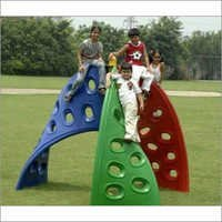 Outdoor Play Equipment Suppliers in Hyderabad