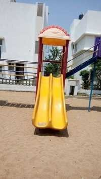 School Play Equipment