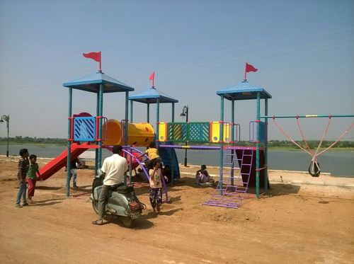 Outdoor play Equipment