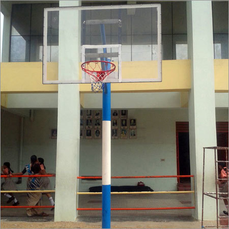 Basket ball Pole Net