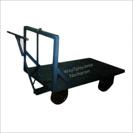 Heavy Duty Hand Trolley