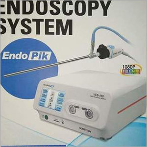 Video Endoscopy System