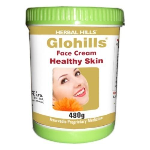 Natural Face Cream