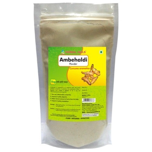Ayurvedic Herbal Powder For Skin