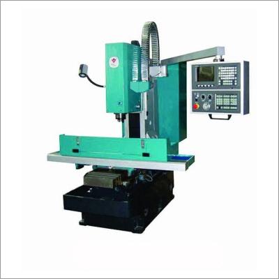 ITI CNC Milling Machine