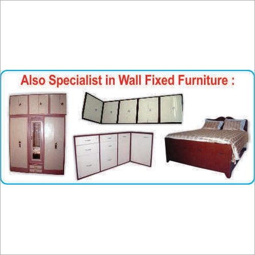 Wall Mounted Furniture