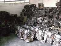 Aluminum Engine Scrap