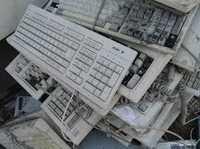Keyboard Scrap
