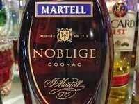 Martell Noblige 700ml