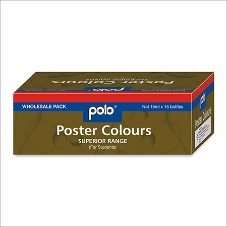 Poster Colour Superior Range 15ml