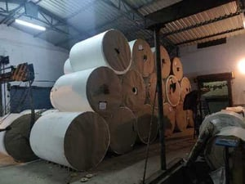 Paper Blanks Production Unit