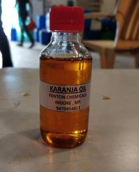 Karanja Oil ( Agriculture Use )