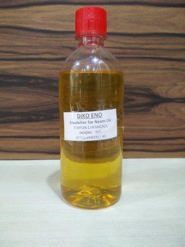 Neem Oil Emulsifier ( DIKO ENO )